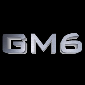 GM6 YouTube