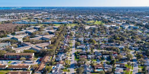 Article: Real Estate Drone Photography - What It's All About