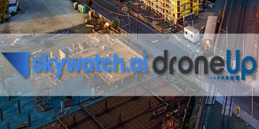 SkyWatch.AI <> DroneUp Integration