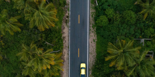 5 Tips on Drone Photography
