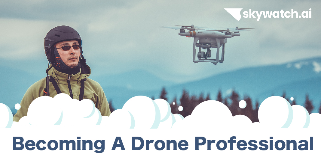 Starting a New Drone Business? Top Lessons From The Past 5 Years