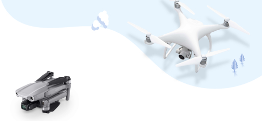 DJI Mavic Air 2: Safety, Professionalism, and Affordability