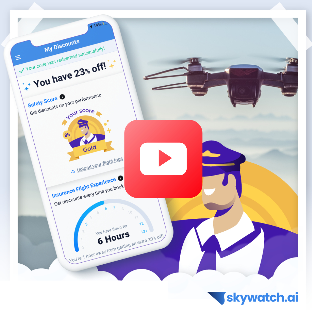 How to upload your DJI flight logs