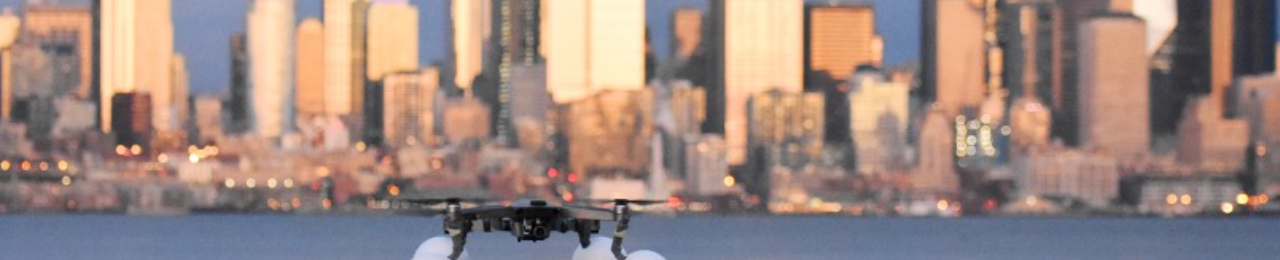 Commercial UAV Inspections With Loveland Innovations