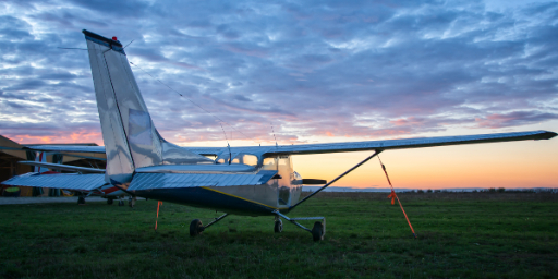The Benefits of Telematics for Private Pilots and the Future of Aviation Insurance