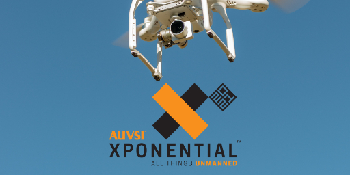 5 Ways to Make the Most of AUVSI's XPONENTIAL 2021