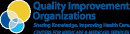 Quality Improvement Organizations Logo