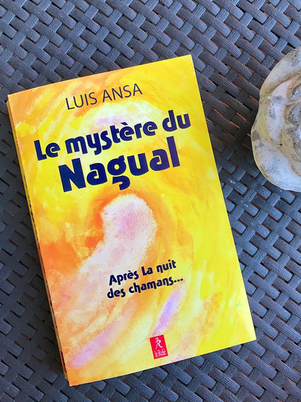 Blog Littéraire - Le mystère du Nagual, Après la nuit des chamans de Luis Ansa - Suivre sa Joie - Saskia Parein
