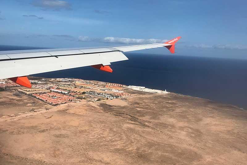 Blog Lifestyle - Comment se rendre à Fuerteventura ? - Suivre sa Joie - Saskia Parein