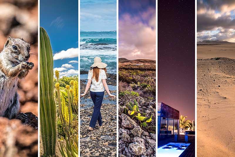 Blog Lifestyle - Fuertaventura, une île zen - Suivre sa Joie - Saskia Parein