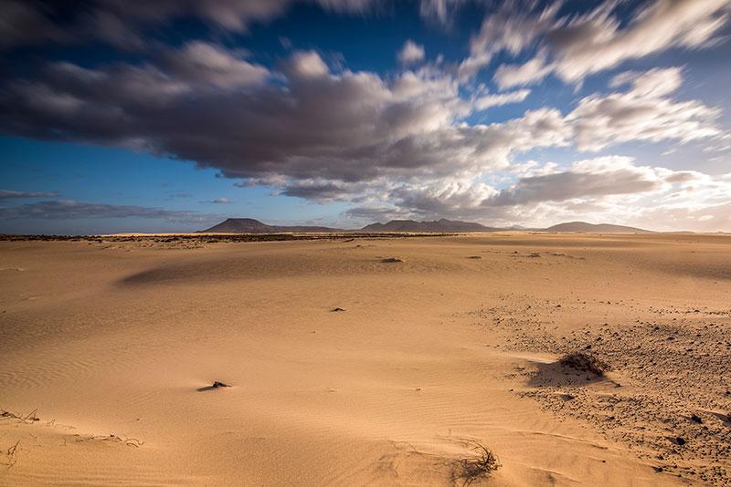 Blog Lifestyle - Des dunes de sable incroyables - Suivre sa Joie - Saskia Parein