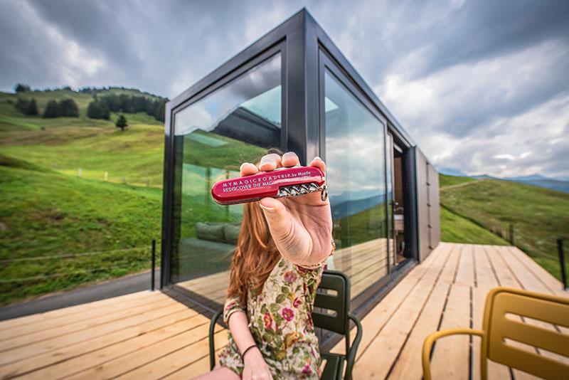 Blog Lifestyle - Un couteau suisse Mazda Magic Road Trip  - Suivre sa Joie - Saskia Parein