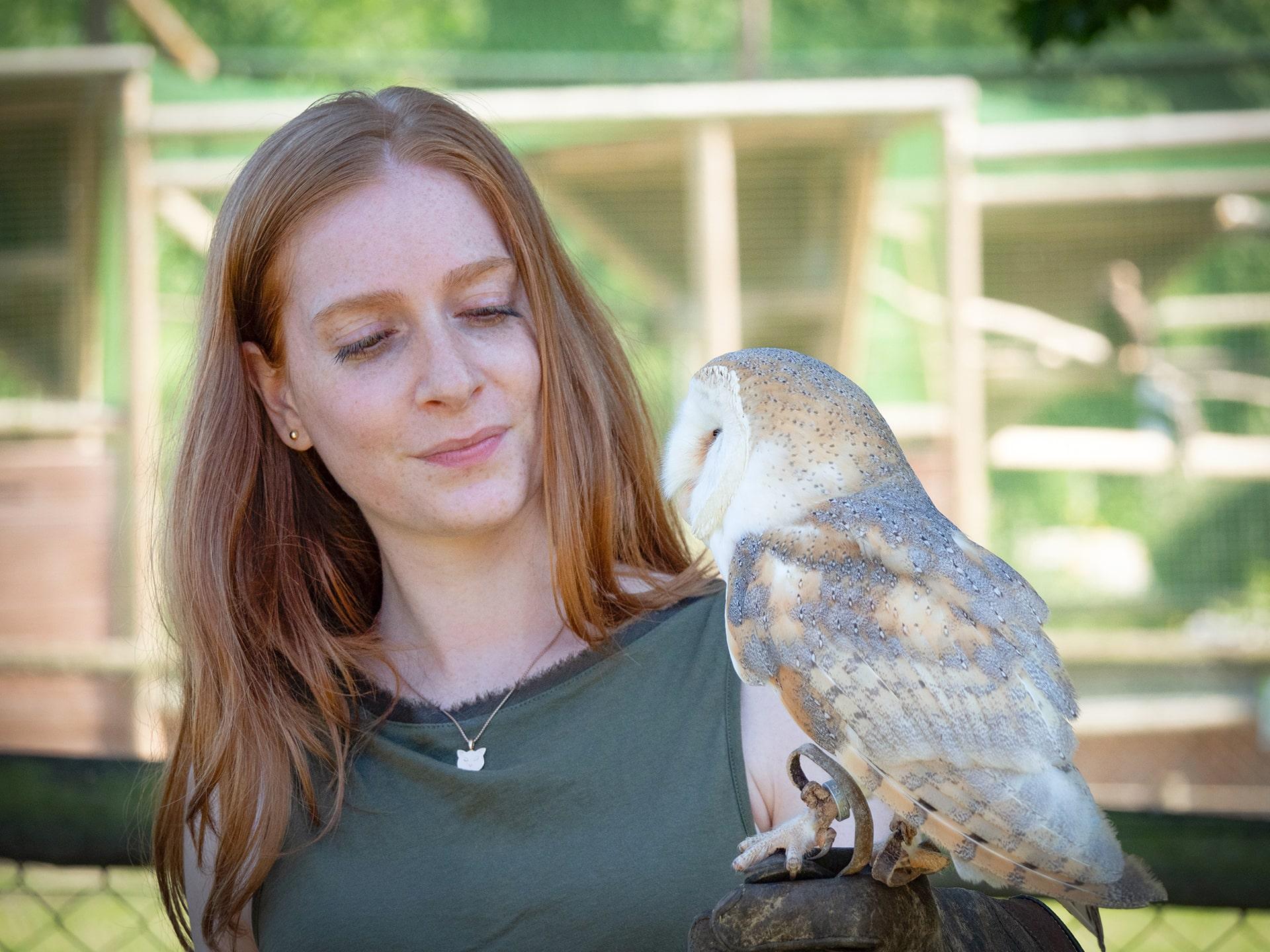 Blog Lifestyle - Apprentis Fauconniers 1 - Saskia Parein