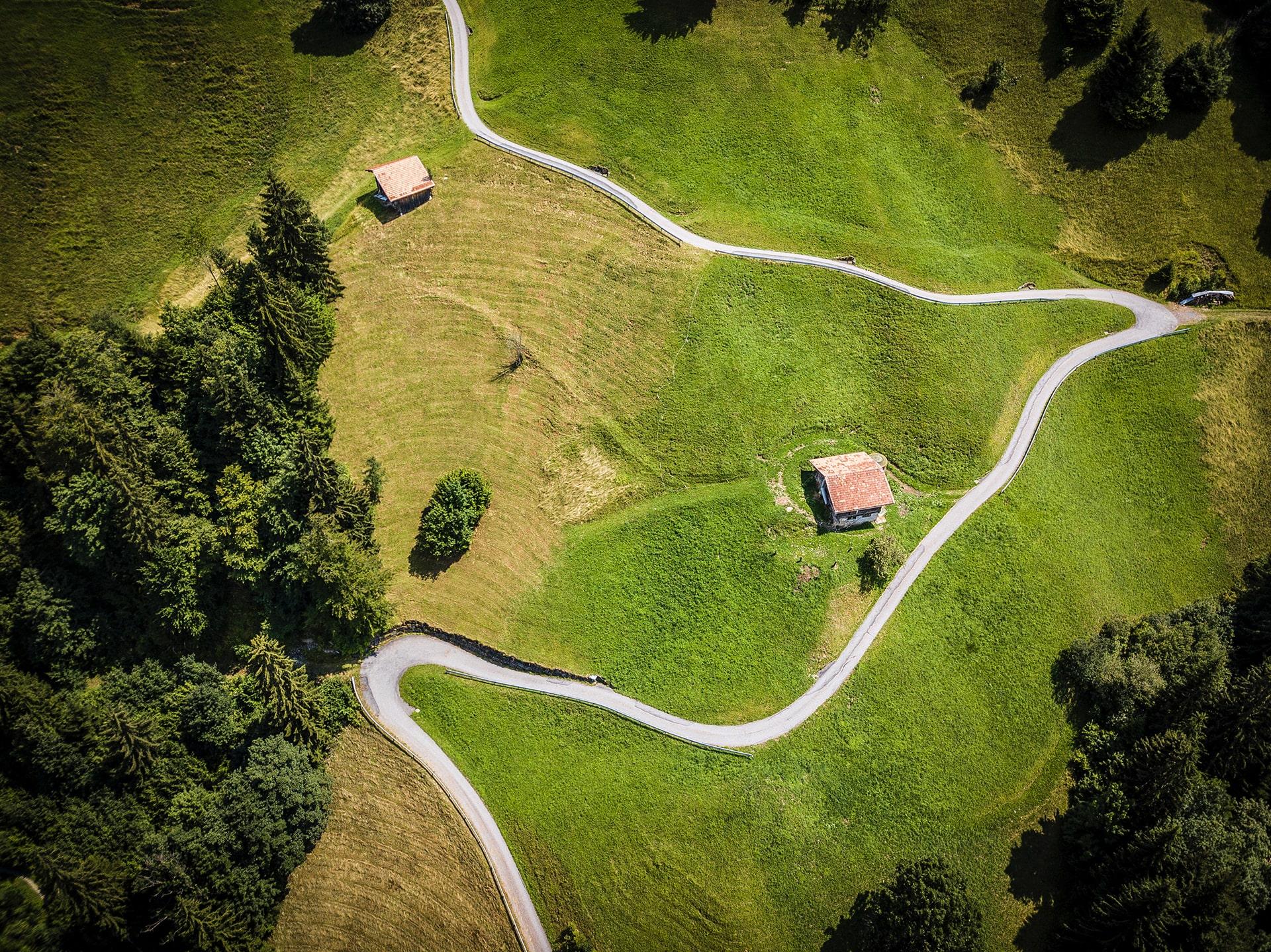 Blog Lifestyle - En route pour le cube d'Adelboden  - Suivre sa Joie - Saskia Parein