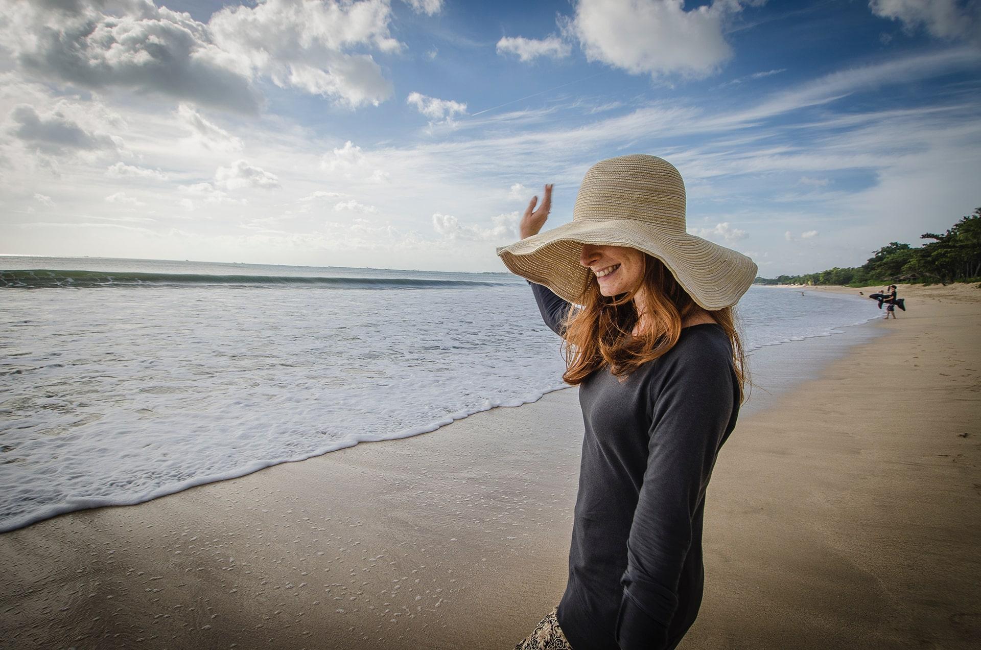 Blog Lifestyle - Peau protégé, vacances assurée :0) - Suivre sa Joie - Saskia Parein