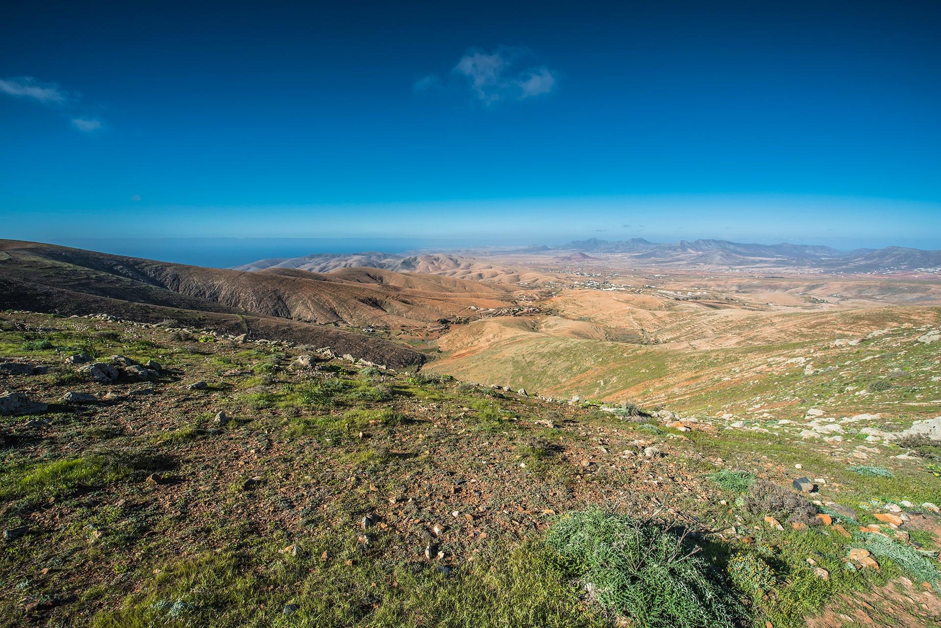 Blog Lifestyle - Les vues magistrales de Fuertaventura - Suivre sa Joie - Saskia Parein