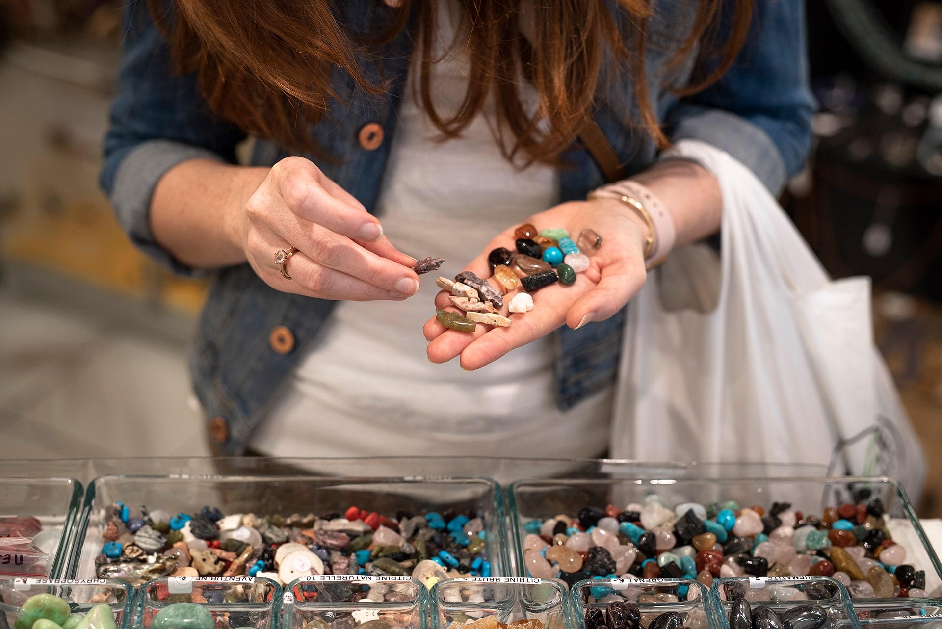 Blog Lifestyle - Que peut-on acheter chez Hozho Visions - Suivre sa Joie - Saskia Parein