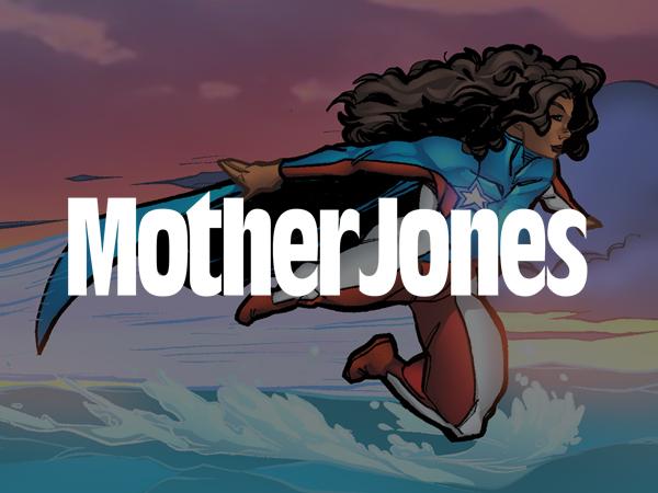 La Borinqueña article in the Mother Jones