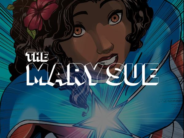 La Borinqueña article in The Mary Sue