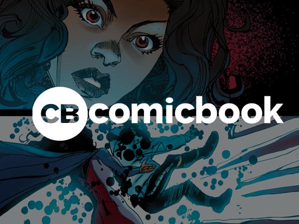 La Borinqueña article in the Comicbook
