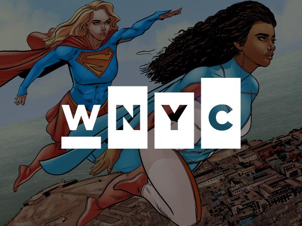 La Borinqueña article in the WNYC