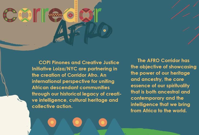 Creative Justice Initiative