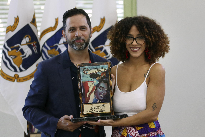 2019 Grant awarded to Mujeres Ayudando Madres (MAM)