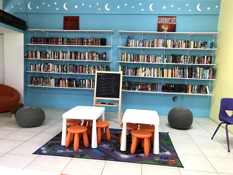 ARECMA Library