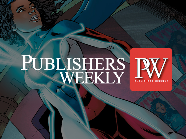 Image for Publishers Weekly with La Borinqueña