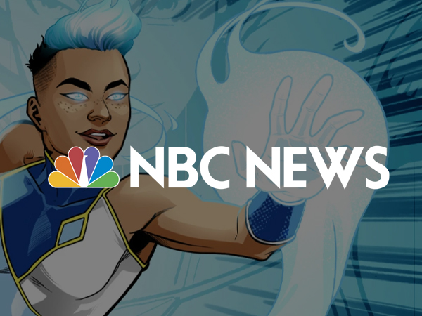 Image of NBC News of La Borinqueña and Luz
