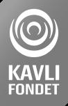 Logo Kavlifondet