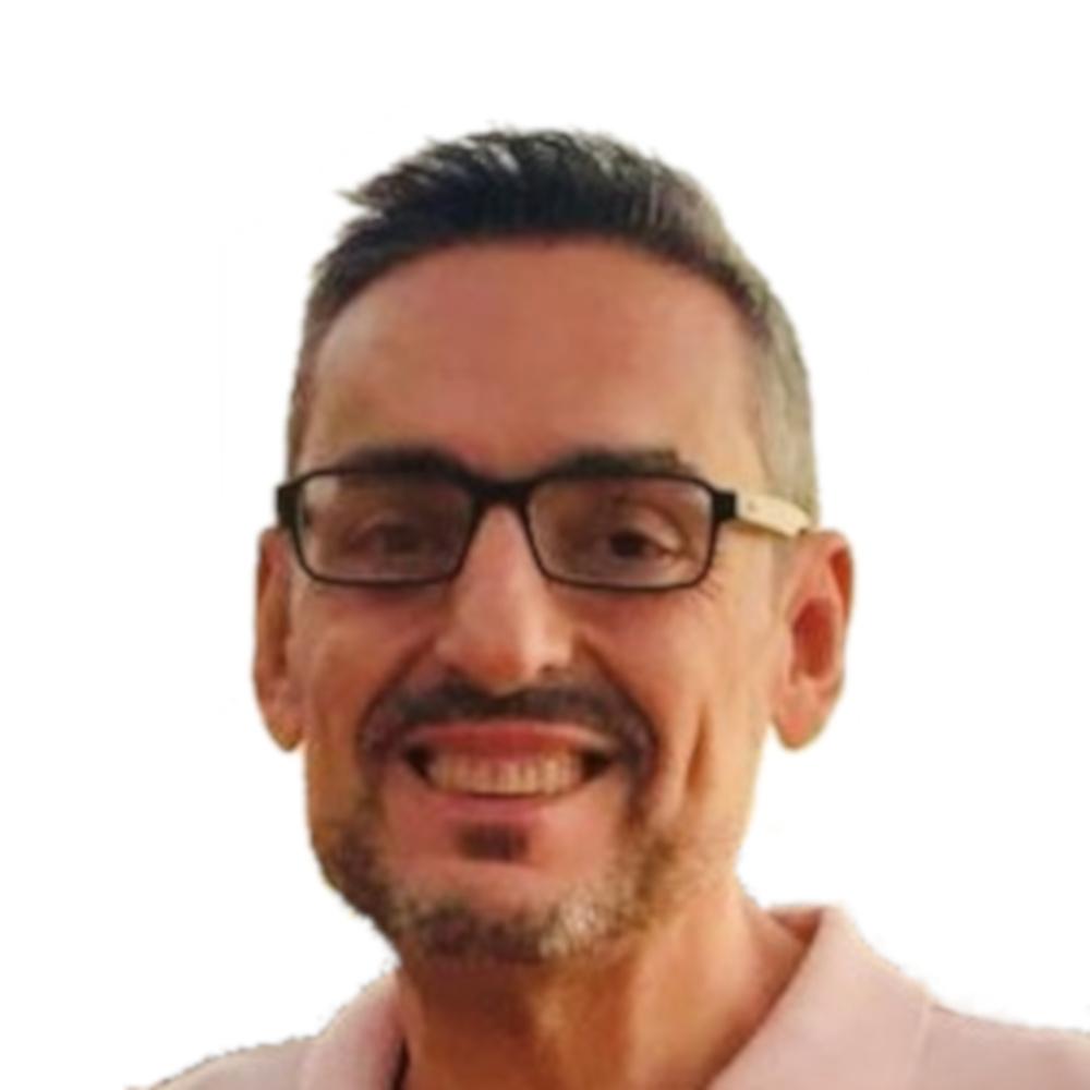 Xavi Pérez Patiño