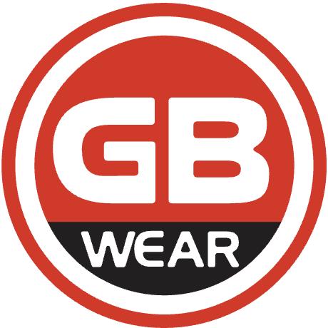Logo van GB Wear