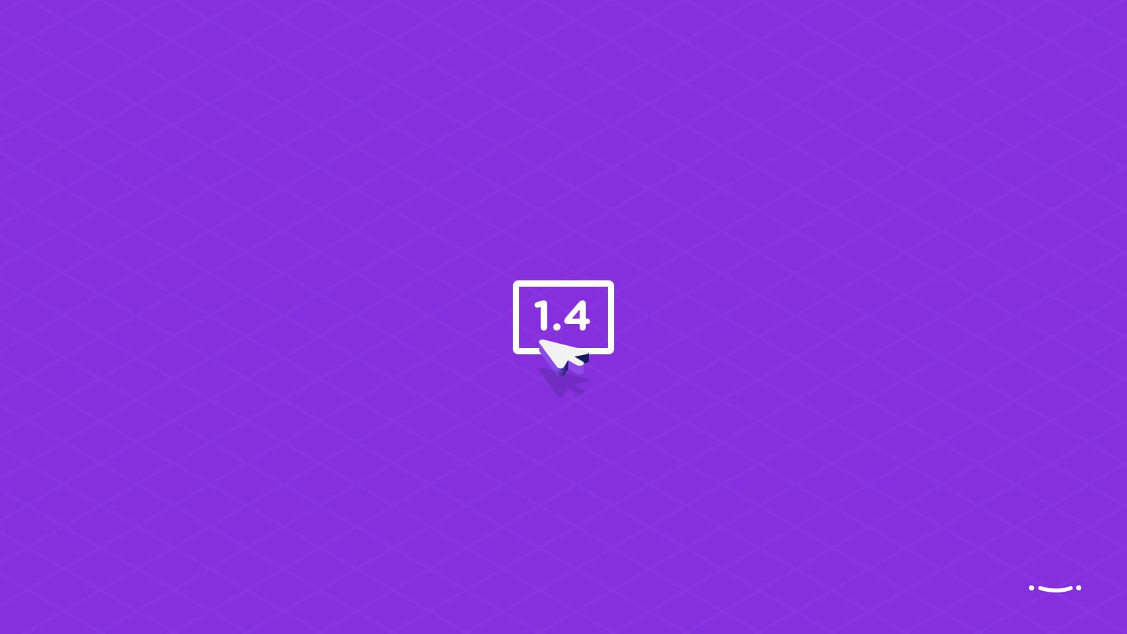 Indie 1.4 - get rewarded for bringing your friends to Indie