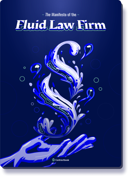 The Manifesto of the Fluid Law Firm – Free Ebook