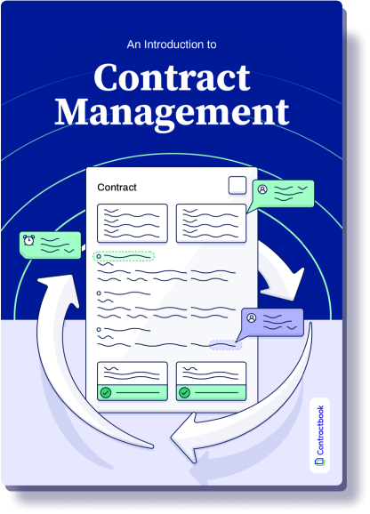 An Introduction to Contract Management - Free Ebook