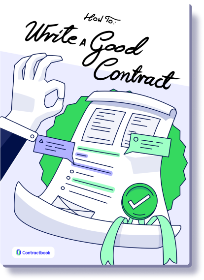How to write a good contract - Free ebook