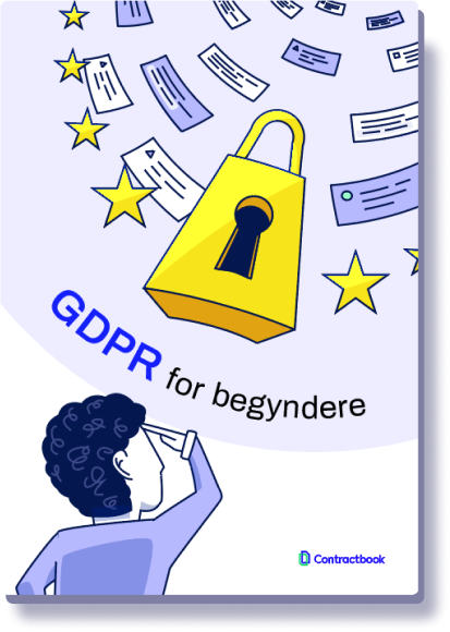 GDPR for begyndere - Free Ebook
