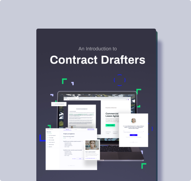 An Introduction to Contract Drafters