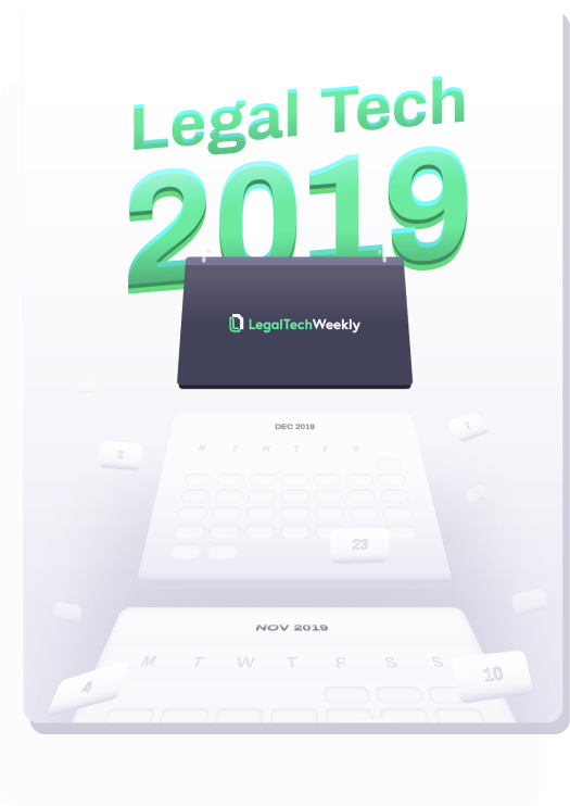 Legal Tech 2019 - Free Ebook