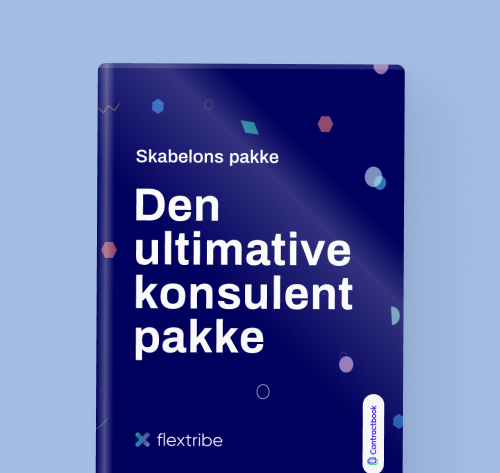Den ultimative konsulent pakke