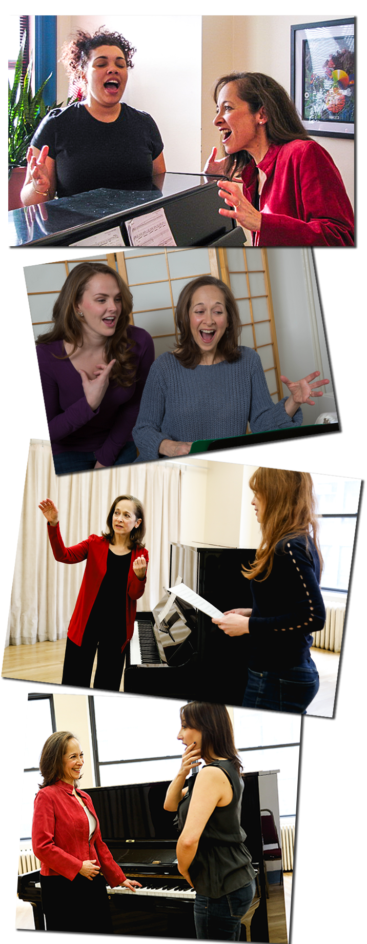 Lisa Rochelle Voice Teacher NYC Best Voice Teacher NYC NYC Best Voice teacher Voice Lessons NYC Healthy Belting Learn Broadway mix/belt Holistic Voice Teacher Musical Theater College Audition Prep Singing Voice Specialist Therapeutic Voice lessons