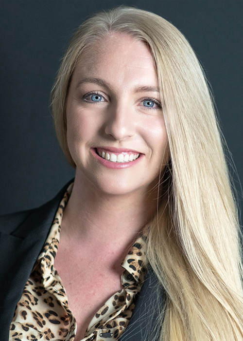 Photo of Courtney Schnippert, Mortgage Loan Originator at Atlantic Trust Mortgage.
