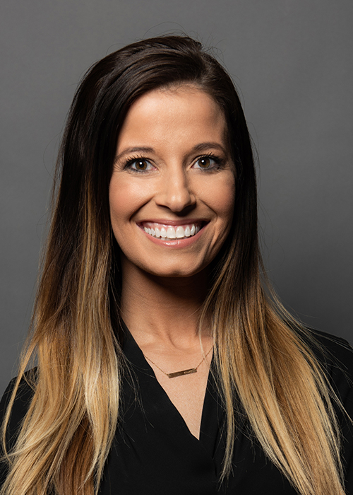 Photo of Kayla Sharp, Mortgage Loan Originator at Atlantic Trust Mortgage.