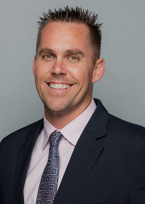 Photo of Eric Hall, Mortgage Loan Originator at Atlantic Trust Mortgage.