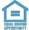 Equal Housing Lender logo.