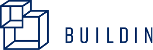 BUILDIN Logo