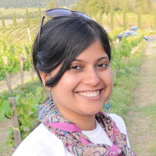 Priyanka Kaushal Profile Picture