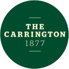 The Carrington 1877 Logo