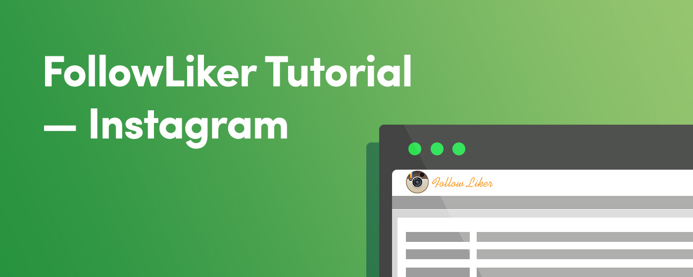 Instagram Automation Guide